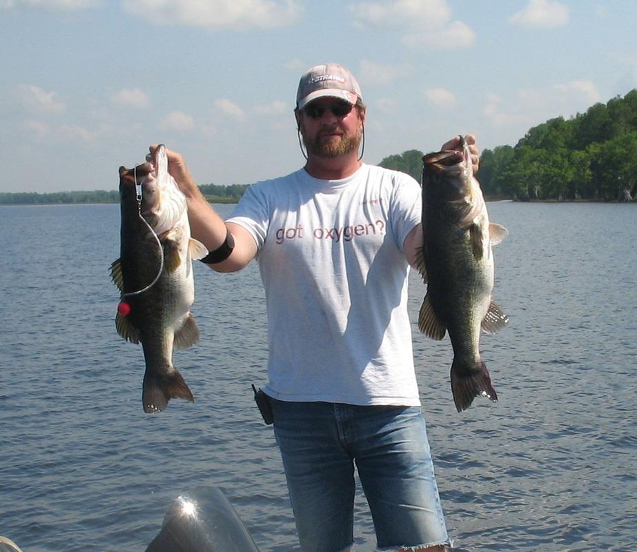 Highlands bass angler 39 s bass photos highlands bass for Bass fishing guides orlando fl